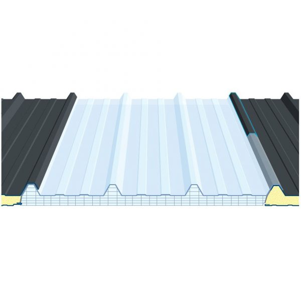 polycarbonate 45-333-1000 40 mm